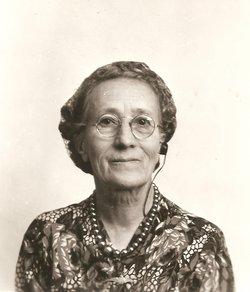 Eliza Charolette Broadbent