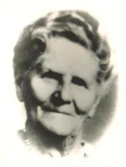 Sarah Almira Redford