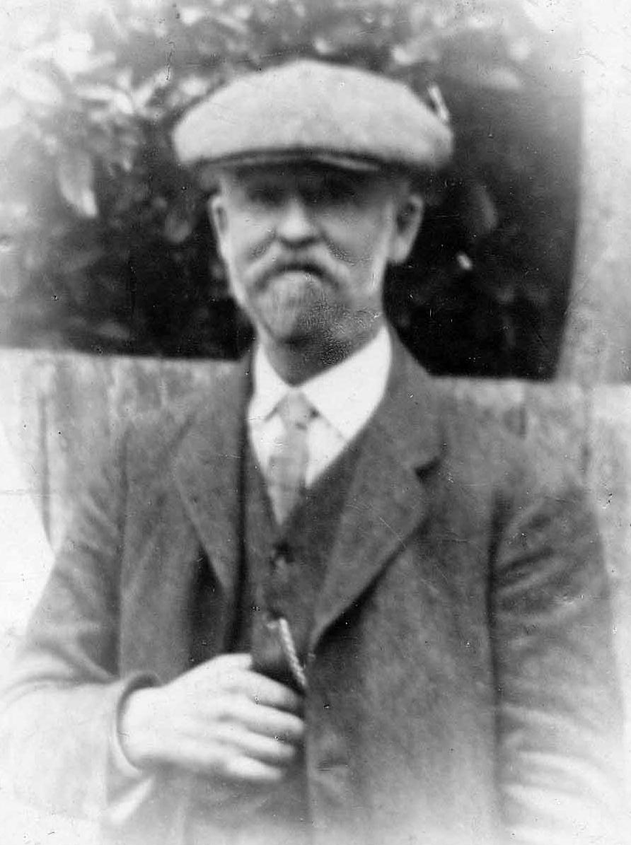 Edward Salway