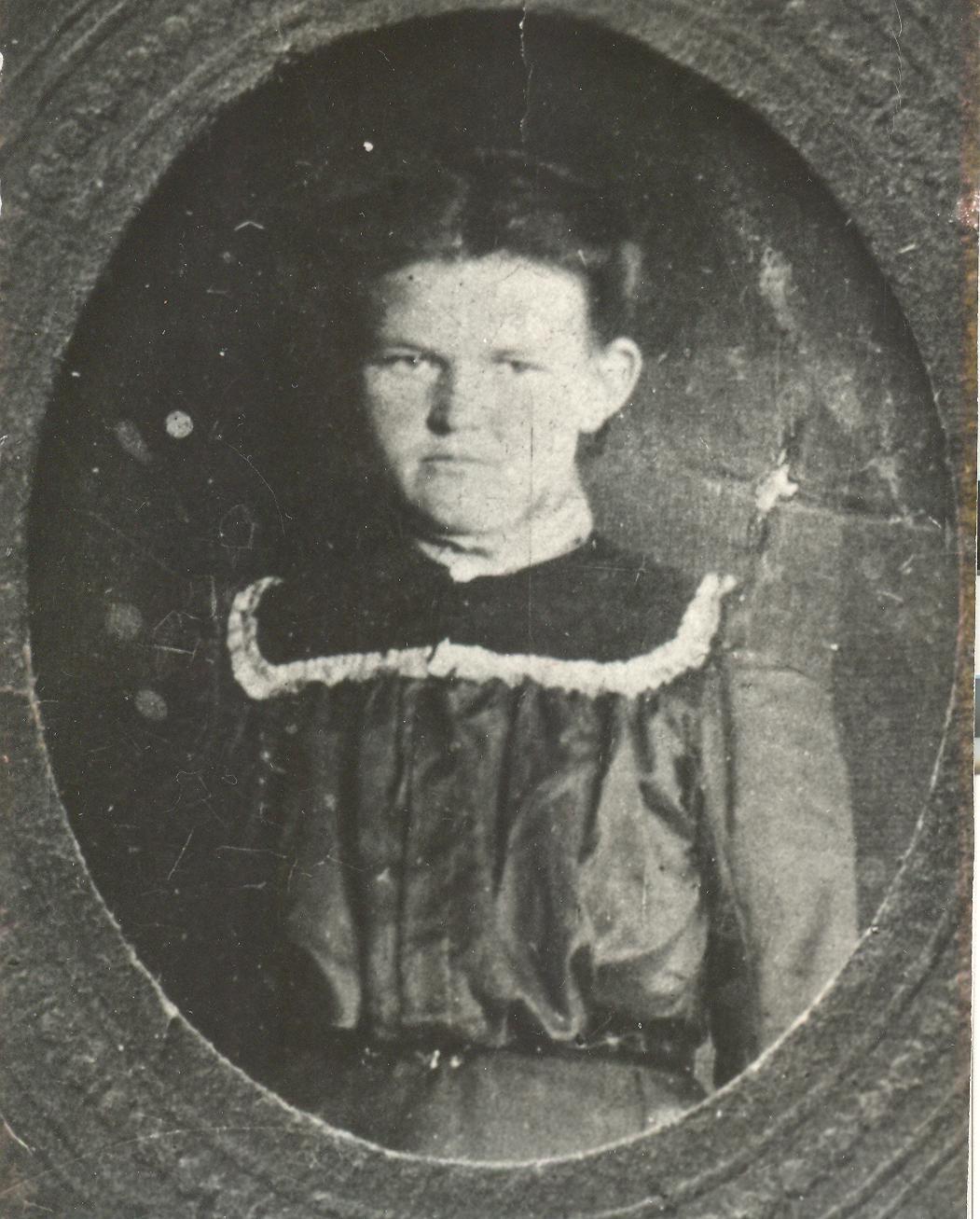 Karolina Schaffer