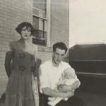 Martha, Jack & Millie Salway