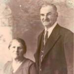 John E & Sarah A Redford