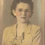 Martha Salway