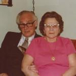 Jack & Martha Salway