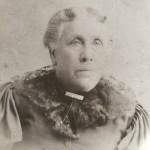 Sarah Frances Steers Broadbent