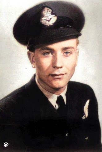 Charles Broadbent Haslam